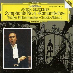 Bruckner : Symphonie n°4, Romantique