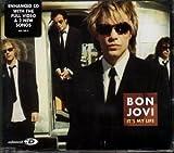 Bon Jovi-ボンジョビ It's My Life