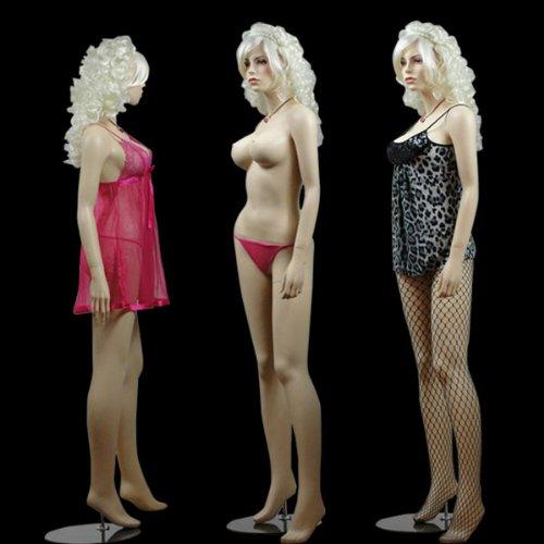 Loywe - Mannequin / Dummy /- Female- LW6037