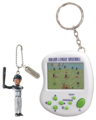 LCDゲーム MLBベースボール イチロー選手