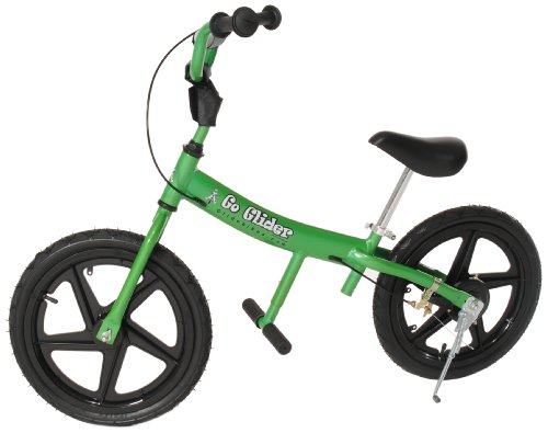 Best Prices! Glide Bikes Kid's Go Glider Balance Bike