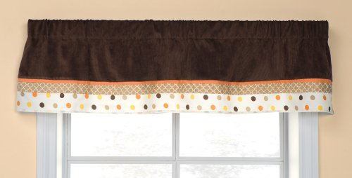Carter's Valance, Sunny Safari (Discontinued by Manufacturer)