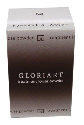 ナリス化粧品 グロリアート トリートメントルースパウダー レフィル おしろい 20g 28472