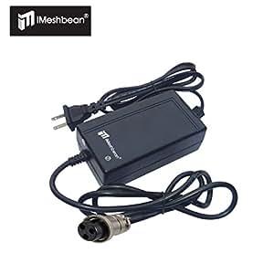 iMeshbean® 24V Scooter Battery Charger For Razor E100 E125 E200 E300 E500 USA Seller