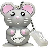 Emtec EKMMD4GM312 4GB Speicherstick USB 2.0 Mouse