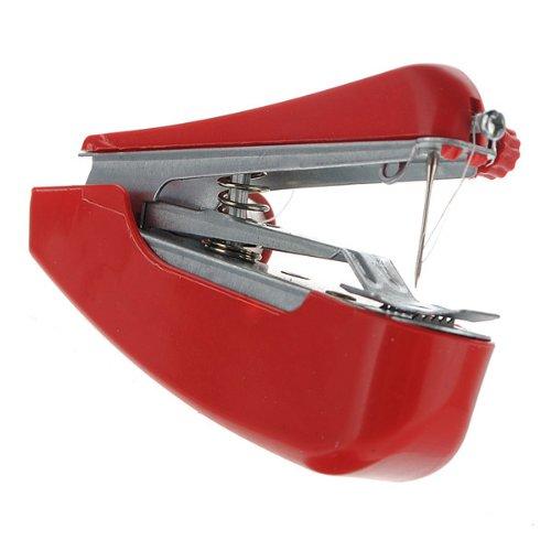 Mini macchina da per cucire cucito portatile cucitrice da for Mini macchina per cucire