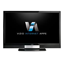 VIZIO SV472XVT 47-Inch Class XVT Series TRULED 240Hz sps LED LCD VIZIO Internet Apps HDTV