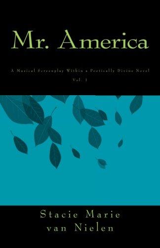 Mr. America: Volume 1