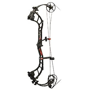 PSE Prophecy 70-Pound Skullworks Bow by PSE