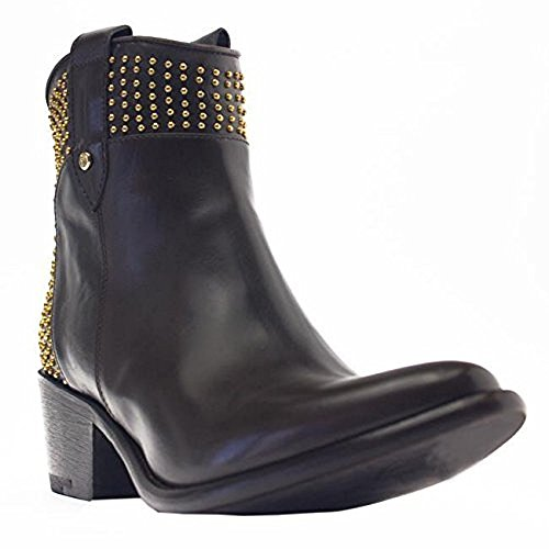 cesare-paciotti-brown-leather-ankle-boot-w-gold-stud-detail