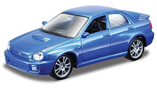 Maisto 21001 Fresh Metal Power-Racer 12 cm- Automobilina