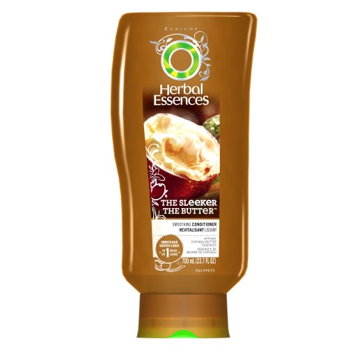 Herbal Essences The Sleeker the Butter