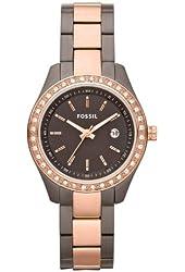 Fossil Es3000 Mini Stella Ladies Watch