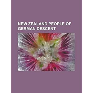 new zealand deutsch
