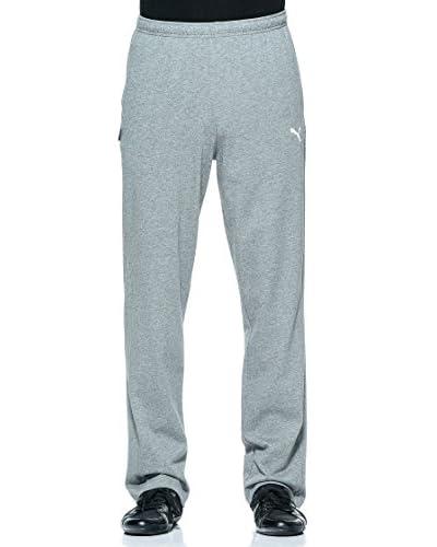 Puma Pantalone Ess Jersey Op [Blu Navy]