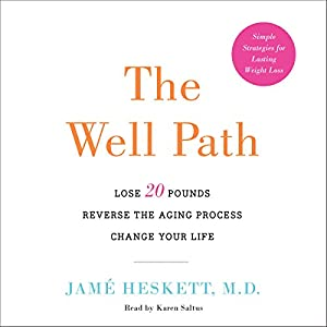 The Well Path Audiobook