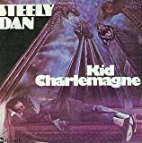 Steely Dan - Kid Charlemagne / Green Earrings - ABC Records - 17 095 AT