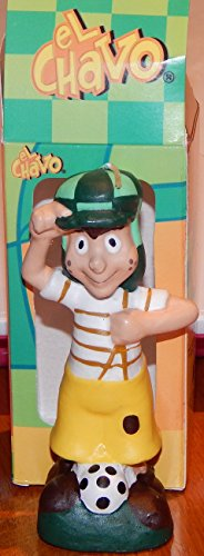 El Chavo Cake Candle Cake Decoration Figure - 1