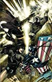 img - for Captain America Black Panther Flags of Fathers Issue #3 book / textbook / text book
