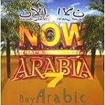 Now Thats What I Call Arabia 7