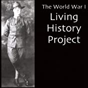 World War I Living History Project | [Will Everett]