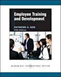 img - for Employee Training and Development book / textbook / text book