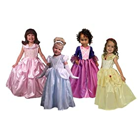 Best Sellers Princess Dress Up Costume Set