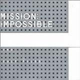 「ミッション・インポッシブル〜THE CULT FILES」サウンドトラック・スコア