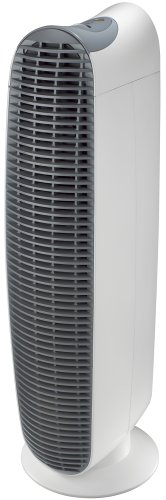 Honeywell HHT-080 Permanent HEPA Tower Air Purifier