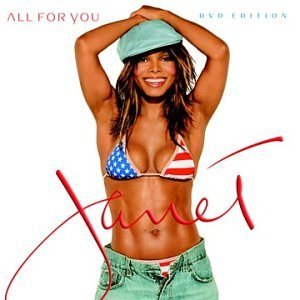 Janet Jackson - All For You (Limited Edition) [+DVD] - Zortam Music