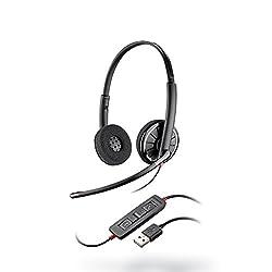 Plantronics Blackwire C320 Headset (Standard Edition)