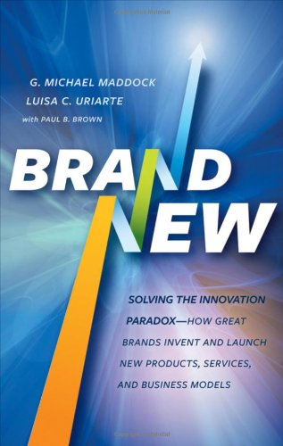 Brand New: Solving the Innovation Paradox -- How Great...
