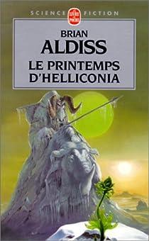 Le Printemps d'Helliconia par Aldiss