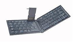 Logitech TypeAway Keyboard Ultra Slim Folding Kybrd for Palm