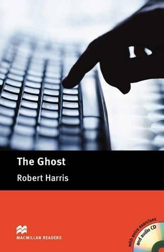 MR (U) The Ghost Pack (Macmillan Readers 2012)