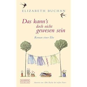 eBook Cover für  Das kann 39 s doch nicht gewesen sein Roman einer Ehe