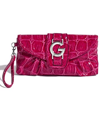 G By Guess Floressa Clutch by GByGUESS