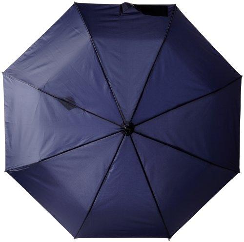 Totes Titan 一键开合超强抗风雨伞