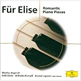 Fur Elise - Romantic Piano Piecesby Various