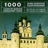 echange, troc One Thousand Years of Russian - Russian Monastery Music