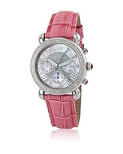 JBW Reloj de cuarzo Woman Victory Rosa 37 mm