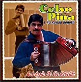 echange, troc Celso Pina - Antologia De Un Rebelde