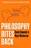 Philosophy Bites Back (0199693005) by Edmonds, David