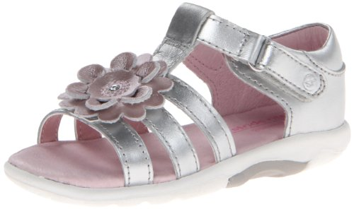 Stride Rite SRT primrose Dress Sandal (Toddler)