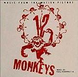 12モンキーズ~オリジナル・サウンドトラック