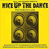 Various Artists Nice Up The Dance