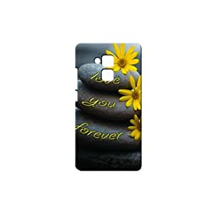Bluedio Designer Printed Back case cover for Huawei Honor 5C - G4805