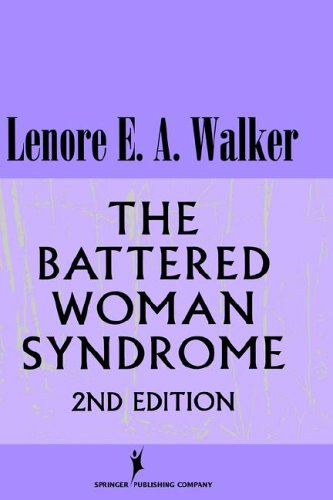 battered woman syndrome essay