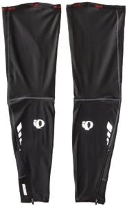 Pearl Izumi Men's Pro Barrier Leg Warmer, Black, X-Small
