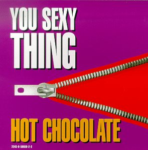 Find ringtone by hot chocolate you sexy thing